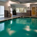 Swimming pool at Springhill Suites Brookhaven