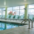 Swimming pool at Springhill Suites Buffalo Airport