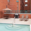 Pool image of Springhill Suites Dallas Downtown / West End
