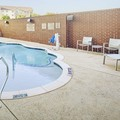 Pool image of Springhill Suites Dallas Lewisville