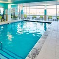 Swimming pool at Springhill Suites Dayton / Beavercreek