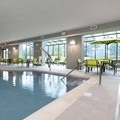 Swimming pool at Springhill Suites Detroit Auburn Hills