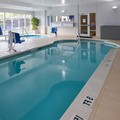 Pool image of Springhill Suites Durham / Chapel Hill