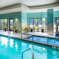 Photo of Springhill Suites Hampton Coliseum Central Pool