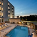 Pool image of Springhill Suites Houston Northwest