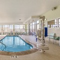 Pool image of Springhill Suites Houston Sugar Land