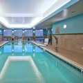 Photo of Springhill Suites Marriott Pool