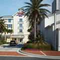 Pool image of Springhill Suites New Smyrna Beach