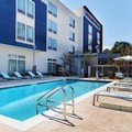 Pool image of Springhill Suites Pensacola