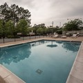 Swimming pool at Springhill Suites Statesboro