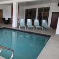Pool image of Springhill Suites Wisconsin Dells