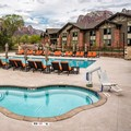 Pool image of Springhill Suites Zion National Park Springdale