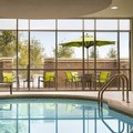 Swimming pool at Springhill Suites by Marriott Allentown Bethlehem Center Valley