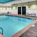 Swimming pool at Springhill Suites by Marriott Bozeman