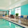 Swimming pool at Springhill Suites by Marriott Chesapeake