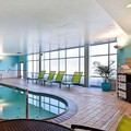 Swimming pool at Springhill Suites by Marriott Denver Anschutz Medical Campus