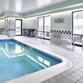 Swimming pool at Springhill Suites by Marriott Edgewood Aberdeen