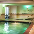 Swimming pool at Springhill Suites by Marriott Grapevine