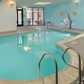 Swimming pool at Springhill Suites by Marriott Irvine / Oc Airport
