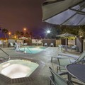 Swimming pool at Springhill Suites by Marriott Laredo