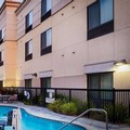 Pool image of Springhill Suites by Marriott Modesto