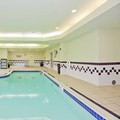 Swimming pool at Springhill Suites by Marriott Monroeville