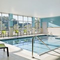 Swimming pool at Springhill Suites by Marriott Mt. Laurel Cherry Hill