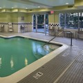 Pool image of Springhill Suites by Marriott Mystic Waterford