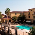Pool image of Springhill Suites by Marriott Napa Valley