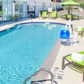 Pool image of Springhill Suites by Marriott Pearland Houston Tx
