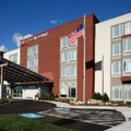 Swimming pool at Springhill Suites by Marriott Pittsburgh Latrobe