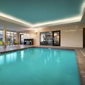 Swimming pool at Springhill Suites by Marriott Provo