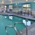 Pool image of Springhill Suites by Marriott / Roseville Ca.