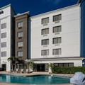 Swimming pool at Springhill Suites by Marriott Sanford