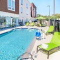 Pool image of Springhill Suites by Marriott Seabrook Tx