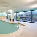 Swimming pool at Springhill Suites by Marriott Seattle Issaquah