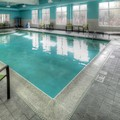 Swimming pool at Springhill Suites by Marriott University Lake