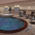 Swimming pool at Springhill Suites by Marriott Waco Woodway