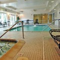 Pool image of Springhill Suites by Marriott Warwick