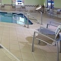 Swimming pool at Springhill Suites by Marriott Washington