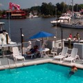 Photo of St. Michaels Harbour Inn Marina & Spa Pool