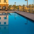 Swimming pool at Staybridge Chandler