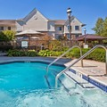 Swimming pool at Staybridge Suites