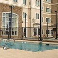 Pool image of Staybridge Suites Albuquerque Airport