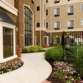 Exterior of Staybridge Suites BWI Airport