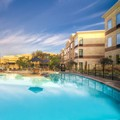Swimming pool at Staybridge Suites Carlsbad
