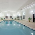 Swimming pool at Staybridge Suites Chicago Lincolnshire