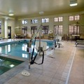 Swimming pool at Staybridge Suites Cincinnati North
