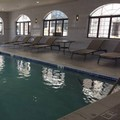 Swimming pool at Staybridge Suites Dearborn Mi
