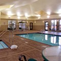 Swimming pool at Staybridge Suites Fairfield / Napa Valley